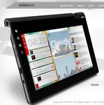 Notion Ink's Adam Tablet Website Goes Live, Reveals Glorious Specs