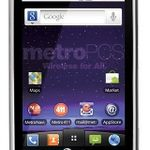 MetroPCS Prepares To Launch Its First Android Phone, The LG Optimus M - $229 Without Contract