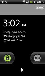 How To: Replace The Lockscreen Clock Font