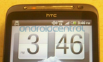 HTC Incredible HD Spotted In The Wild Featuring LTE