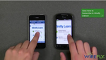 T-Mobile myTouch 4G Edges Out Win Over iPhone 4 In Wirefly's Browser Speed Test