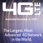 Verizon Wireless Announces 4G LTE Details - Arriving December 5th With Ridiculously Expensive Data Plans