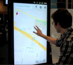 "Well, This Should Sell A Few Phones - Google Builds A Fully Operational Gigantic 42"" Nexus S For Best Buy [Video]"