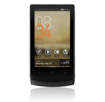 """Cowon Officially Reveals The 3.7"""" AMOLED D3 Plenue Media Player, Powered By Android"""