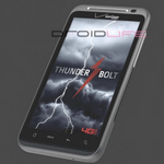 HTC Thunderbolt Photos Leak, Still Looking Sexy