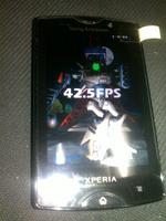 Photos Of A Tiny Xperia Phone Hint At An X10 Mini Pro Successor