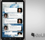 Kite UI Is The Next Mind-Bending Android UI Concept, Looking For More Coders