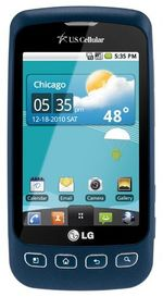 LG Optimus U Coming To US Cellular On December 13th For $0.00 With New Contract