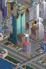 OpenTTD (Transport Tycoon Deluxe) Ported To Android, Available In Market