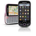Sprint's Samsung Intercept Receiving Update To Froyo