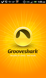 App Of The Week: Grooveshark For Android (Insert Tooth-Related Or Aquatic Pun Here)