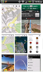 Google Maps v5 With 3D Maps And Offline Navigation Is Live In The Market - Download It Now