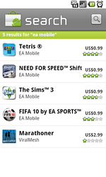 All EA Mobile Games Just $0.99 Today For Holiday Sale