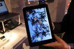CES 2011: Video Walkthrough Of Toshiba's Anonymous Tegra II Tablet