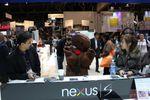 Google Acknowledges Nexus S Reboot Issue