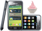 Updated: Froyo Update For The Samsung Vibrant Rolling Out Now, Exclusively Via Kies