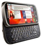 Motorola CLIQ 2 Announced for T-Mobile