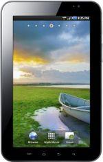 Verizon's Samsung Galaxy Tab Sees An Upgrade: 1.2GHz Hummingbird Processor, LTE Radio, 5MP Camera