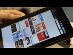 CES 2011: Opera For Tablets Demo [Video]