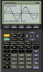 Nostalgic And Awesome: Fully Working TI-83, TI-85, And TI-86 Android Emulators Hit The Market