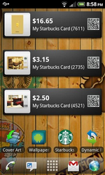 [Updated] Track, Manage, And Pay For Your Trenta White Chocolate Mocha Latte With Unofficial Starbucks Card Widget