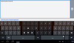 Thumb Keyboard Is An Epic Win For Tablet Typing [Hands-On]