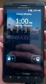 Motorola Droid X2 Leaked: Packing Tegra 2, Still With MOTOBLUR