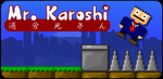 Feeling Suicidal? Karoshi By YoYo Games Now In The Android Market