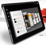 Notion Ink Adam Tablet Gets A Software Update (No, It's Not Honeycomb)