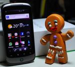 Rumor: Nexus One Gingerbread OTA By End Of This Week Or Early Next? We'll Believe It When We See It