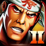 [Update: Now Available For Non-Tegra Devices!] The Amazingly Brutal, Yet Excellent Samurai II: Vengeance Hits The Android Market [Blood Warning]