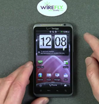 [Videos] WireFly Reviews The HTC Thunderbolt, Compares It To HTC EVO 4G And Verizon iPhone 4