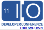 Google Wants You To Earn That Free I/O Ticket; Announces 10 Day Developer Challenge