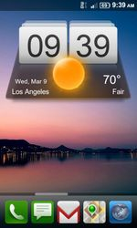 MIUI Weather Beta 1 Now Available For Download - And It's Every Bit As Beautiful As You'd Expect