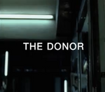 """The Donor"" - Sony Ericsson's New Xperia Play Commercial Explains The Missing Thumbs, Creepiness Included"