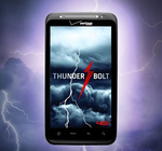 [Update: Back To $599.99 Now] HTC Thunderbolt Now Live At VZW's Site, Shows Off-Contract $444.99 Price. Wait, What?