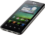 T-Mobile's First Dual-Core Phone, The G2x Made By LG, Now Official Ahead Of CTIA - Coming This Spring