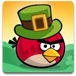 Ad-Free Angry Birds Seasons Free Today At The Amazon Appstore