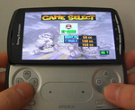 N64oid Demoed On Sony Ericsson Xperia Play - Awesome Meets Nostalgic