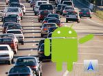 New Google Navigation For Android Utilizes Traffic For Routing