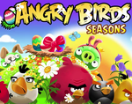 "Trailer For Angry Birds Seasons ""Easter Eggs"" Update Released, Packed With More Eggs Than Ever Before"