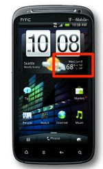 HTC Sensation To Launch June 8th?