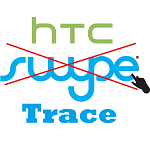 HTC Sensation To Ship With 'HTC Trace' - A Swype Style Keyboard