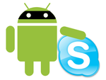 Skype App For Android Updated To 1.0.0.983, Fixes Personal Info Vulnerability And Adds 3G Calling In The U.S.