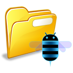 [New App] File Manager HD Is A Honeycomb Optimized File Browser For Your Tablet