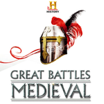 [New Game] Great Battles Medieval: It's Like A Total War RTS For Your Tegra Device