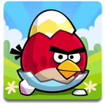 Easter Is Here! For Angry Birds, At Least