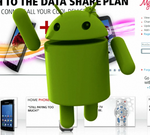 Android Takes Over Rogers.com - This You Need To See