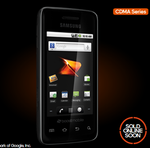 [Updated: Now Official] Samsung Galaxy Prevail Shows Up On Boost Mobile's Site