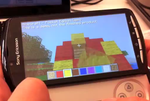First Video Preview Of Minecraft For Android Surfaces Online, Fans Salivate In Anticipation